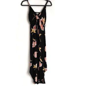 Billabong Minded Maxi Dress